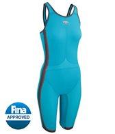Blueseventy Women's Nero R10 Kneeskin Tech Suit Swimsuit