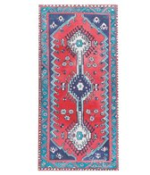 Magic Carpet Young Yogi Traditional Kids Yoga Mat 48 6.4mm Extra Thick