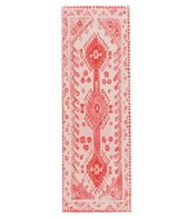 Magic Carpet Happy Baby Rose Traditional Toddler Yoga Mat 35 6.4mm Extra Thick