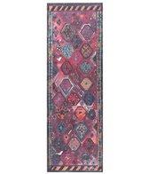 Magic Carpet Happy Baby Rose Traditional Toddler Yoga Mat