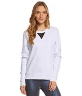 Alo Yoga Downtown Yoga Long Sleeve Pullover