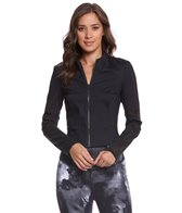 Alo Yoga Frame Workout Jacket