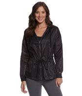 Alo Yoga Hideaway Workout Jacket