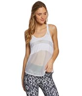 Jala Chevron Yoga Tank Top