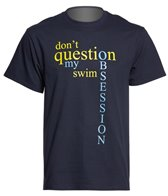 AMBRO Manufacturing Youth Unisex Swim Obsession T Shirt
