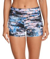 Balance Collection Print Yoga Shorts