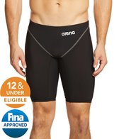 Arena Men's Powerskin ST 2.0 Solid Jammer Tech Suit Swimsuit