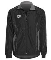 Arena Unisex Team Line Ripstop Warm Up Jacket