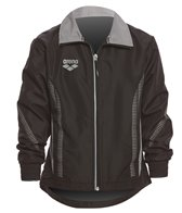 Arena Youth Team Line Ripstop Warm Up Jacket