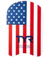 TYR Junior USA Kickboard