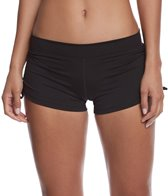 Mika Yoga Wear Lucia Hot Yoga Shorts