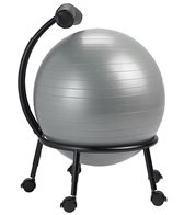 Gaiam Custom Fit Balance Yoga Ball Chair