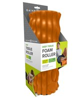 Gaiam Restore Deep Tissue Foam Roller (13 x 6 Diameter)