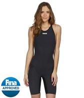 Arena Women's Powerskin Carbon Flex VX Closed Back Kneeskin Tech Suit Swimsuit