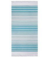 Dohler 36'' x 70'' Nostalgic 1468 Fringe Towel