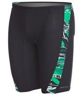 Dolfin Graphlite Men's Vantage Spliced Jammer Swimsuit