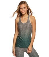 Beyond Yoga Travel Lightweight Ombre Racerback Yoga Tank Top