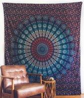 SoulMakes Mahali Medallion Tapestry