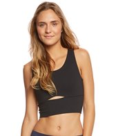 Glyder Ladylike Yoga Crop Top