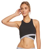 Glyder Wander Yoga Crop Top