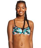 Arena Women's Rulebreaker Bandeau Be Bikini Top