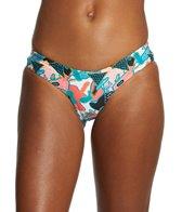 Arena Women's Rulebreaker Unique Bikini Bottom