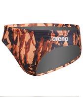 Arena Men's Painted Brief Swimsuit