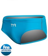 TYR Men's Thresher Racer Tech Suit Brief Swimsuit