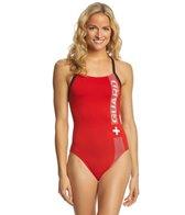 Nike Women's Guard One Piece Swimsuit