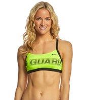 Nike Women's Guard Bikini Top