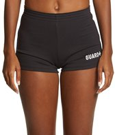 Sporti Guard Women's Thick Knit Jersey Short