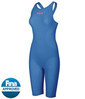 Arena Women's Powerskin R-Evo One Open Back Tech Suit Swimsuit
