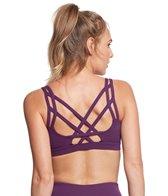 5c3af8e476 Tonic Luna Yoga Sports Bra at YogaOutlet.com - Free Shipping
