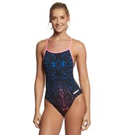 Arena Women's Storm MaxLife Booster Back One Piece Swimsuit