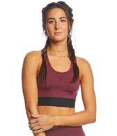 da8e78632f Varley Langley Seamless Yoga Sports Bra at YogaOutlet.com - Free ...