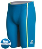 A3 Performance Men's VICI Jammer Tech Suit Swimsuit