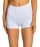 24663866e3 NUX Lilly Seamless Yoga Shorts at YogaOutlet.com