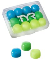 TYR Kids Soft Silicone Ear Plugs