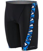 Dolfin Graphlite Men's Mako Spliced Jammer Swimsuit