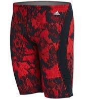 Adidas Men's Equinox Camo Print Jammer Swimsuit