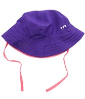 TYR Baby UPF 50+ Reversible Bucket Hat