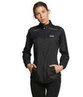 TYR Women's Alliance Windbreaker Jacket