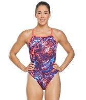 TYR Women's Penello Diamondfit One Piece Swimsuit