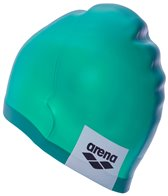 Arena Logo Moulded Swim Cap