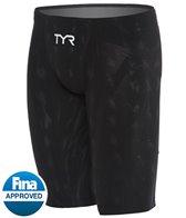 TYR Men's Venzo Genesis Jammer Tech Suit Swimsuit