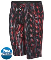 TYR Men's Venzo Genesis Jammer Tech Suit Swimsuit
