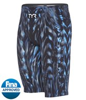 TYR Men's Venzo Genesis High Waist Jammer Tech Suit Swimsuit