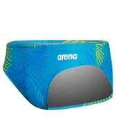 Arena Palm Forest Brief Swimsuit