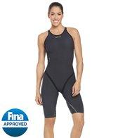 FINIS Women's Rival 2.0 Closed Back Kneeskin Tech Suit Swimsuit