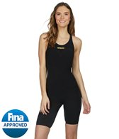 Arena Women's Powerskin Carbon Air2 Full Body  Closed Back Tech Suit Swimsuit